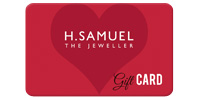 £15 H.Samuel gift card for £10 Rewards