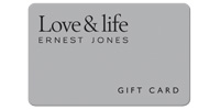 £15 Ernest Jones gift card for £10 Rewards