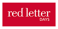£20 Red Letter Days voucher code for £10 Rewards
